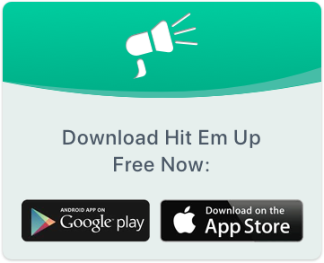 Hit Em Up App is the best way to send a group text without reply all. Download for free today!